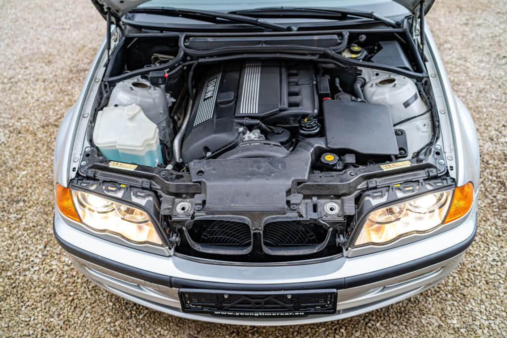 BMW e46 330xi