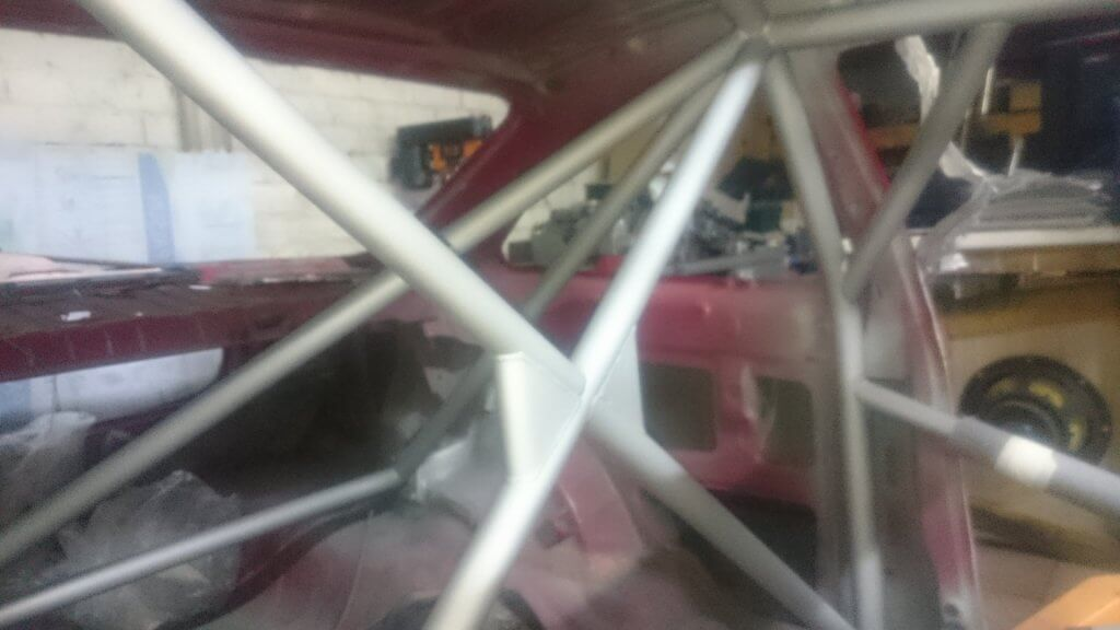 Honda Civic ruošta žiedui